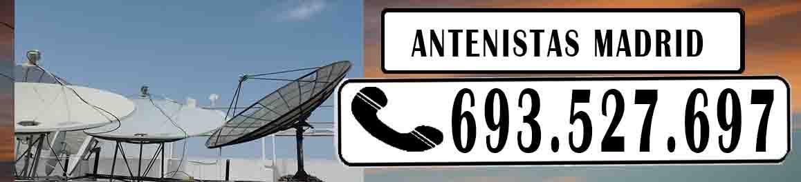 Antenistas Alcorcon Urgentes